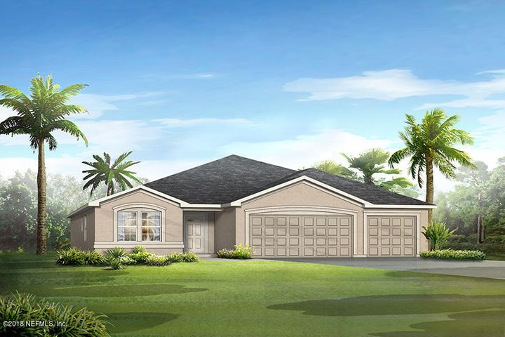 14852 CORKLAN BRANCH CIR, JACKSONVILLE, FL 32258