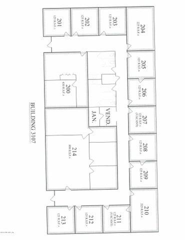 3107 SPRING GLEN RD, 205-206, JACKSONVILLE, FL 32207