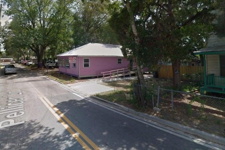 8 PELLICER LN, ST AUGUSTINE, FL 32084