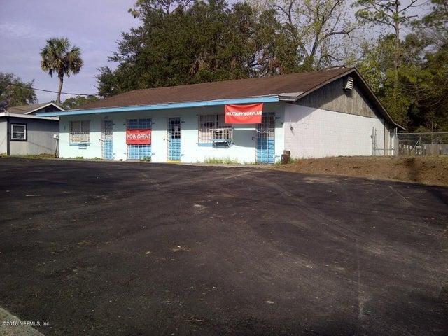 460 STATE ROAD 16, ST AUGUSTINE, FL 32084
