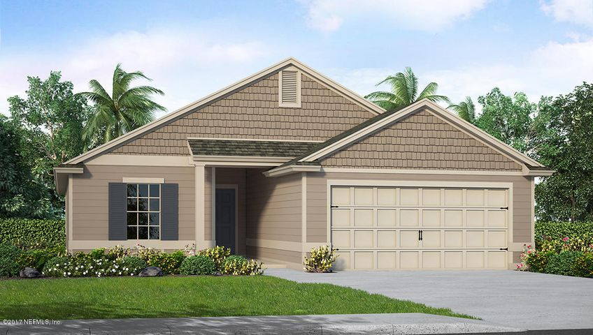 3606 BAXTER ST, JACKSONVILLE, FL 32222