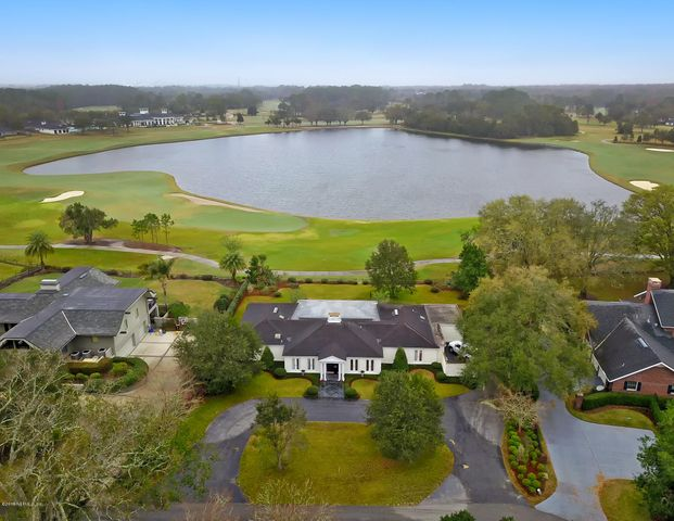 What a view! This is one of the best lots in Deerwood Country Club
