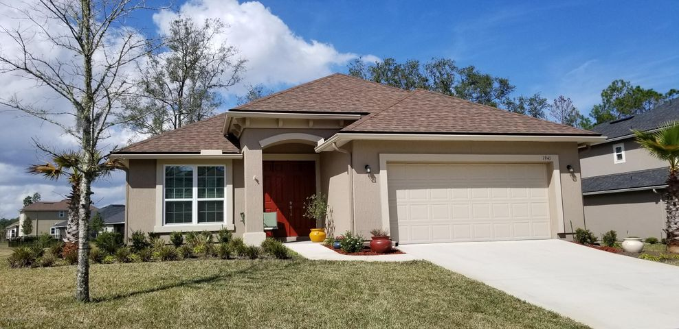 1941 ELKS PATH LN, GREEN COVE SPRINGS, FL 32043