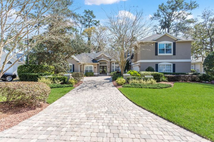 128 INDIAN HAMMOCK LN, PONTE VEDRA BEACH, FL 32082
