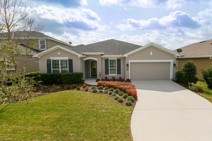 243 CARRIER DR, PONTE VEDRA BEACH, FL 32081