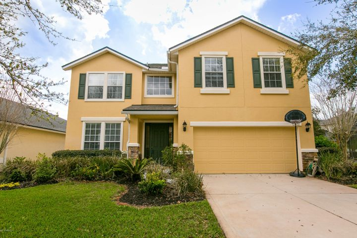 3043 S ATHERLEY RD, ST AUGUSTINE, FL 32092