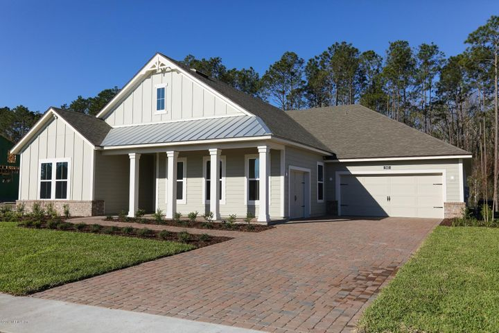 543 OUTLOOK DR, PONTE VEDRA, FL 32081