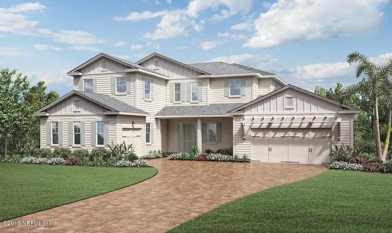 71 HONEY BLOSSOM RD, ST JOHNS, FL 32259