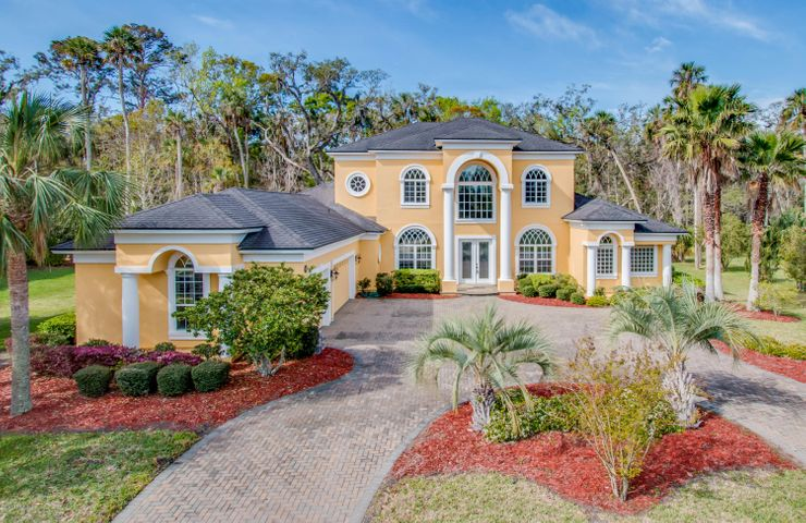 320 CLEARWATER DR, PONTE VEDRA BEACH, FL 32082