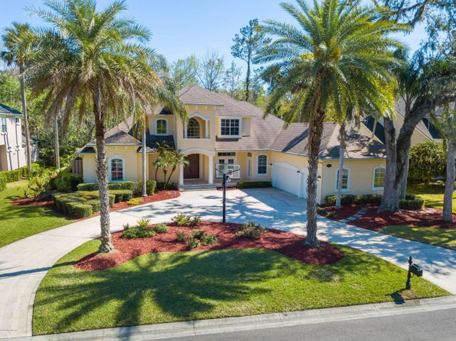 155 BAY COVE DR, PONTE VEDRA BEACH, FL 32082