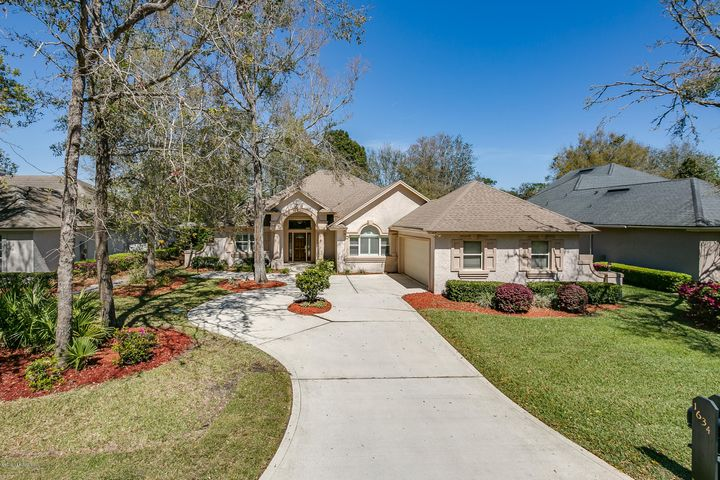 1634 PEBBLE BEACH BLVD, GREEN COVE SPRINGS, FL 32043