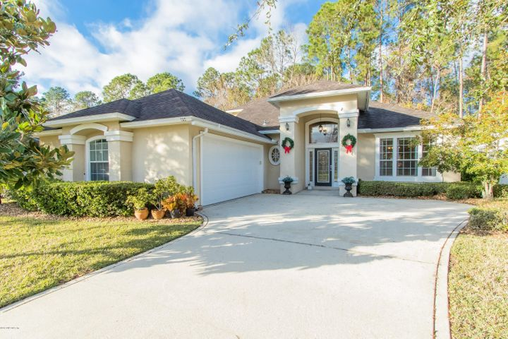 132 EDGE OF WOODS RD, ST AUGUSTINE, FL 32092