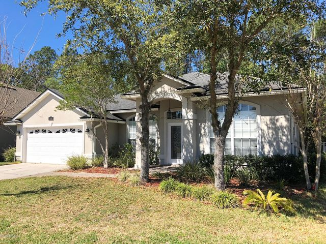 160 EDGE OF WOODS RD, ST AUGUSTINE, FL 32092