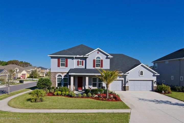 758 CROSS RIDGE DR, PONTE VEDRA BEACH, FL 32081