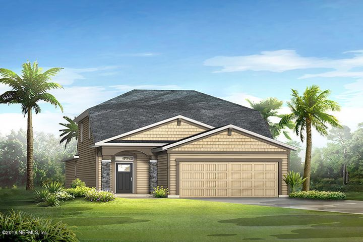 14866 RAIN LILLY ST, JACKSONVILLE, FL 32258