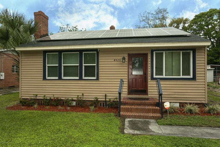 4525 KINGSBURY ST, JACKSONVILLE, FL 32205