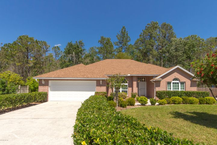 Move in ready brick ranch with newer roof (11/15) & resurfaced pool.