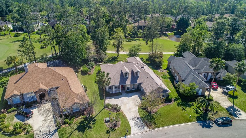 2255 SOUTH BROOK DR, FLEMING ISLAND, FL 32003