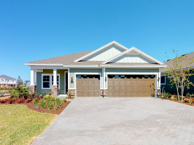 49 WOODSONG LN, ST AUGUSTINE, FL 32092