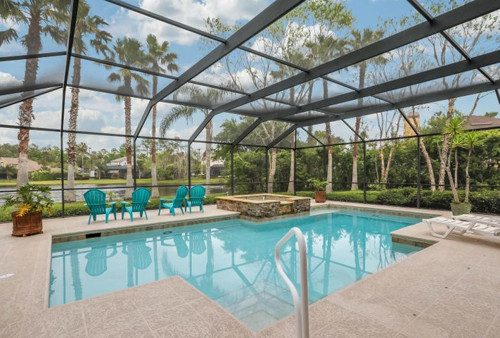 319 CLEARWATER DR, PONTE VEDRA BEACH, FL 32082