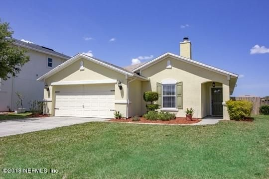 132 STRAW POND WAY, ST AUGUSTINE, FL 32092