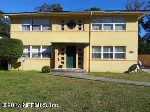 3411 HENDRICKS AVE, 3, JACKSONVILLE, FL 32207