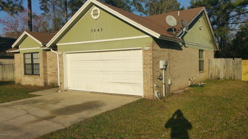 7843 COLLINS RIDGE BLVD E, JACKSONVILLE, FL 32244