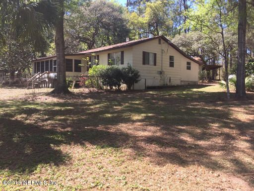 14520 NE 209TH TERRACE RD, FORT MCCOY, FL 32134
