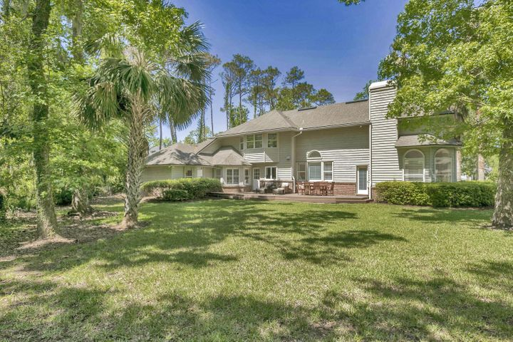 5110 BRIDLEWOOD CT, PONTE VEDRA BEACH, FL 32082