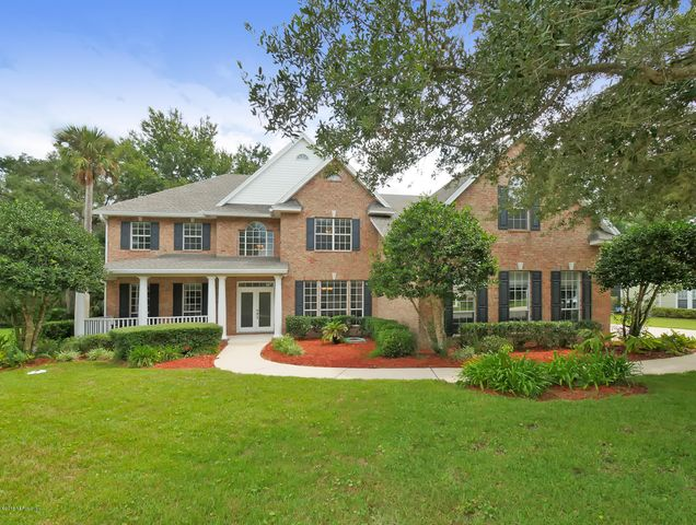 432 S LAKEWOOD RUN DR, PONTE VEDRA BEACH, FL 32082