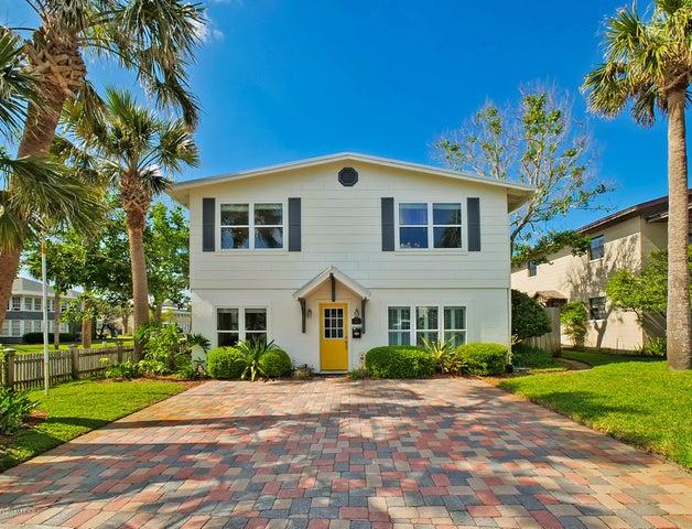 Presenting 120 Davis Street Neptune Beachs Finest Home