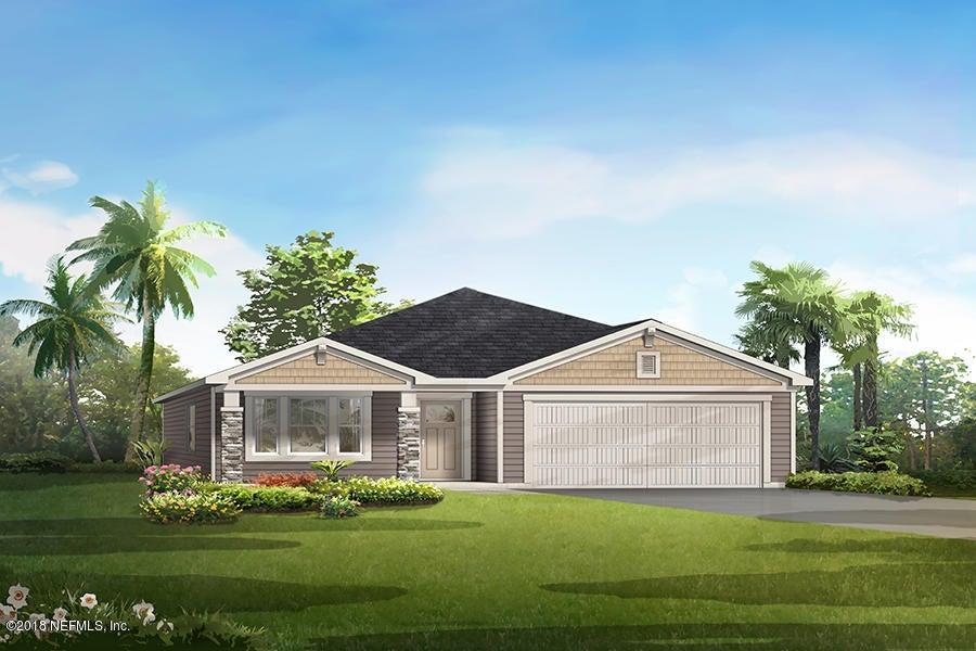 14853 CORKLAN BRANCH CIR, JACKSONVILLE, FL 32258