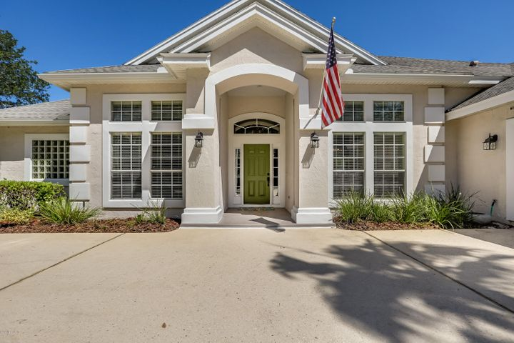 352 S MILL VIEW WAY, PONTE VEDRA BEACH, FL 32082