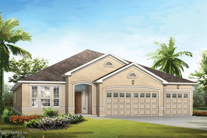 14720 GARDEN GATE DR, JACKSONVILLE, FL 32258