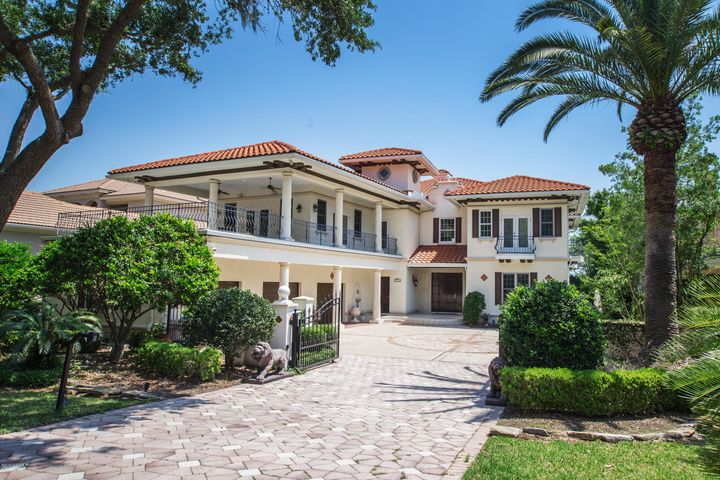 24554 HARBOUR VIEW DR, PONTE VEDRA BEACH, FL 32082