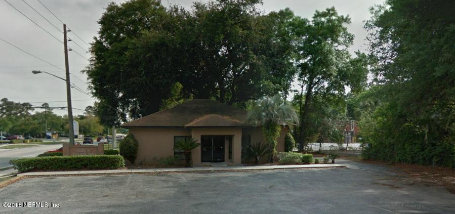 6216 ST AUGUSTINE RD, JACKSONVILLE, FL 32217