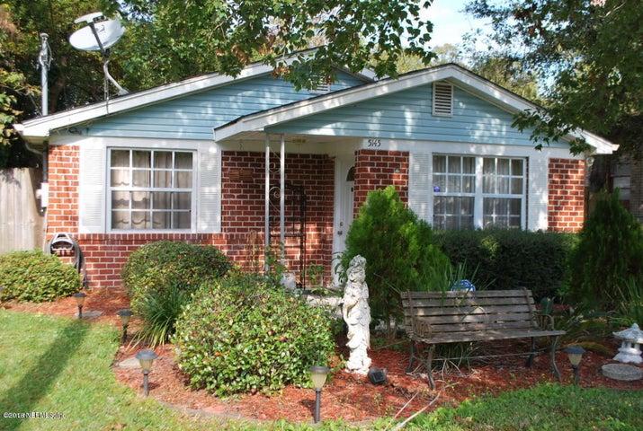 5145 SUNDERLAND RD, JACKSONVILLE, FL 32210