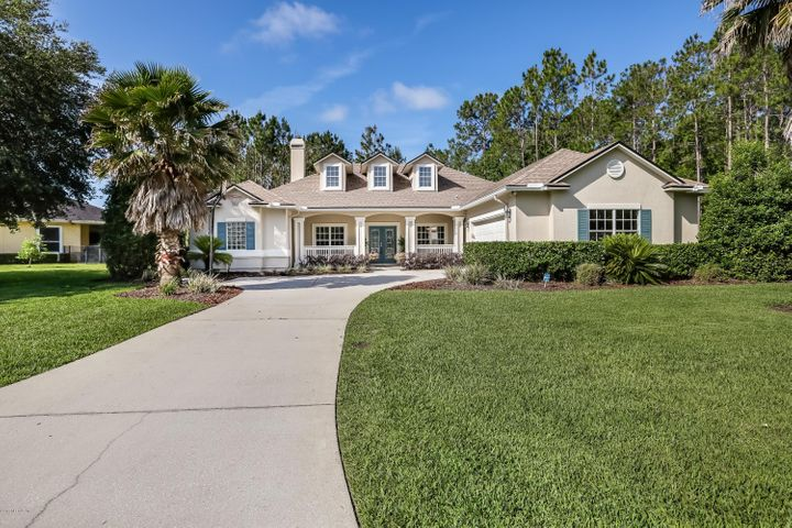 2478 CIMARRONE BLVD, JACKSONVILLE, FL 32259
