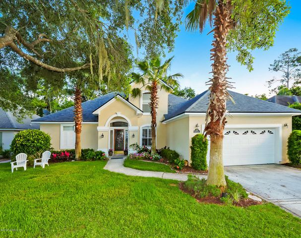196 AZALEA POINT DR S, PONTE VEDRA BEACH, FL 32082