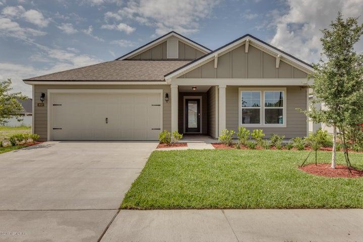 3618 BAXTER ST, JACKSONVILLE, FL 32222