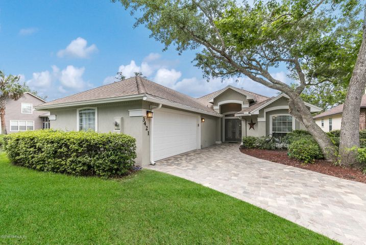 3421 SANCTUARY BLVD, JACKSONVILLE BEACH, FL 32250