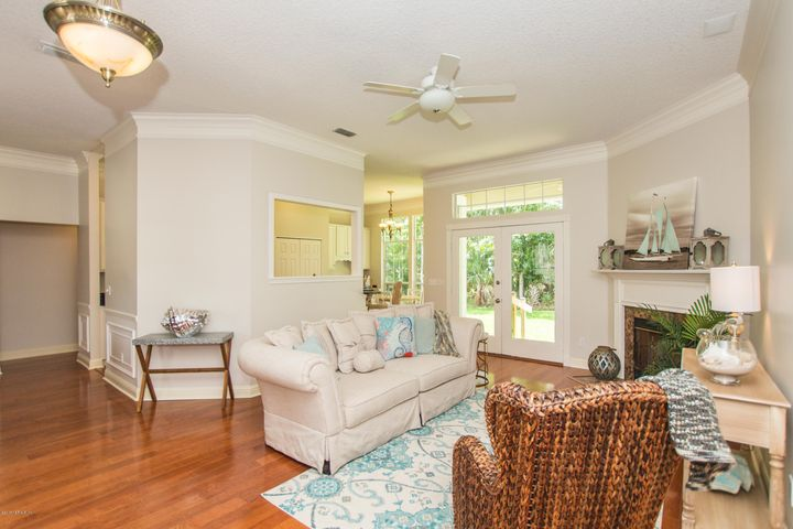125 DEER LAKE DR, PONTE VEDRA BEACH, FL 32082