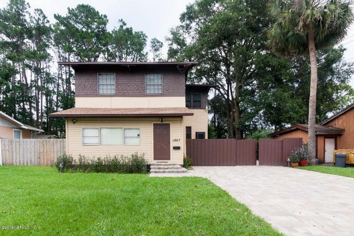 1867 DEAN RD, JACKSONVILLE, FL 32216
