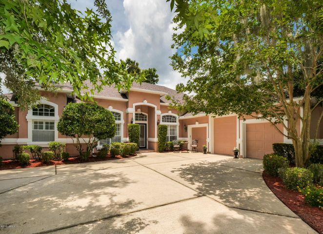 285 ODOMS MILL BLVD, PONTE VEDRA BEACH, FL 32082
