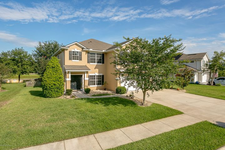 1460 Greyfield Dr. Front