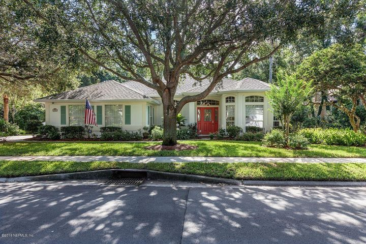 34 SEA WINDS LN E, PONTE VEDRA BEACH, FL 32082