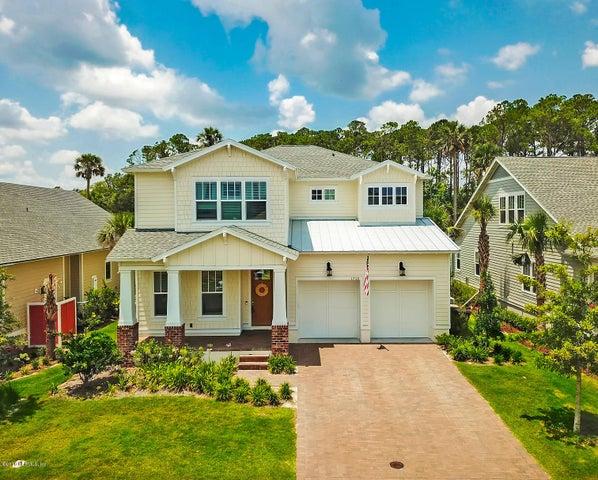 1710 MARITIME OAK DR, ATLANTIC BEACH, FL 32233