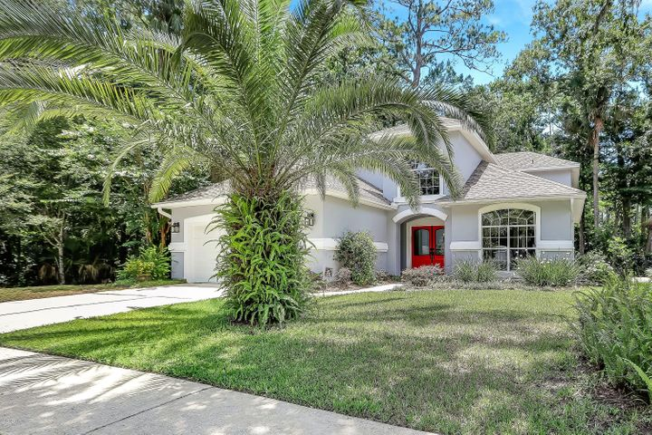 836 MILL STREAM RD, PONTE VEDRA BEACH, FL 32082