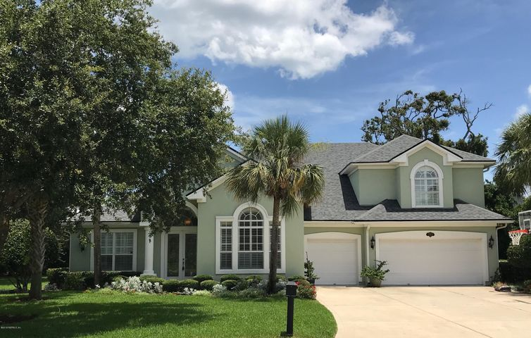 345 N SEA LAKE LN, PONTE VEDRA BEACH, FL 32082