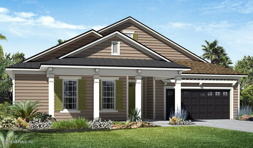 Home will come with 3-car garage tandem